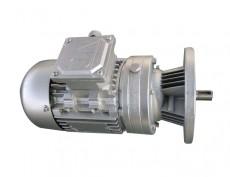 湖北WB系列微型摆线针轮减速电动机